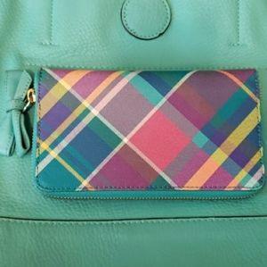 Talbots Wallet